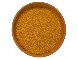 Curry mleté
