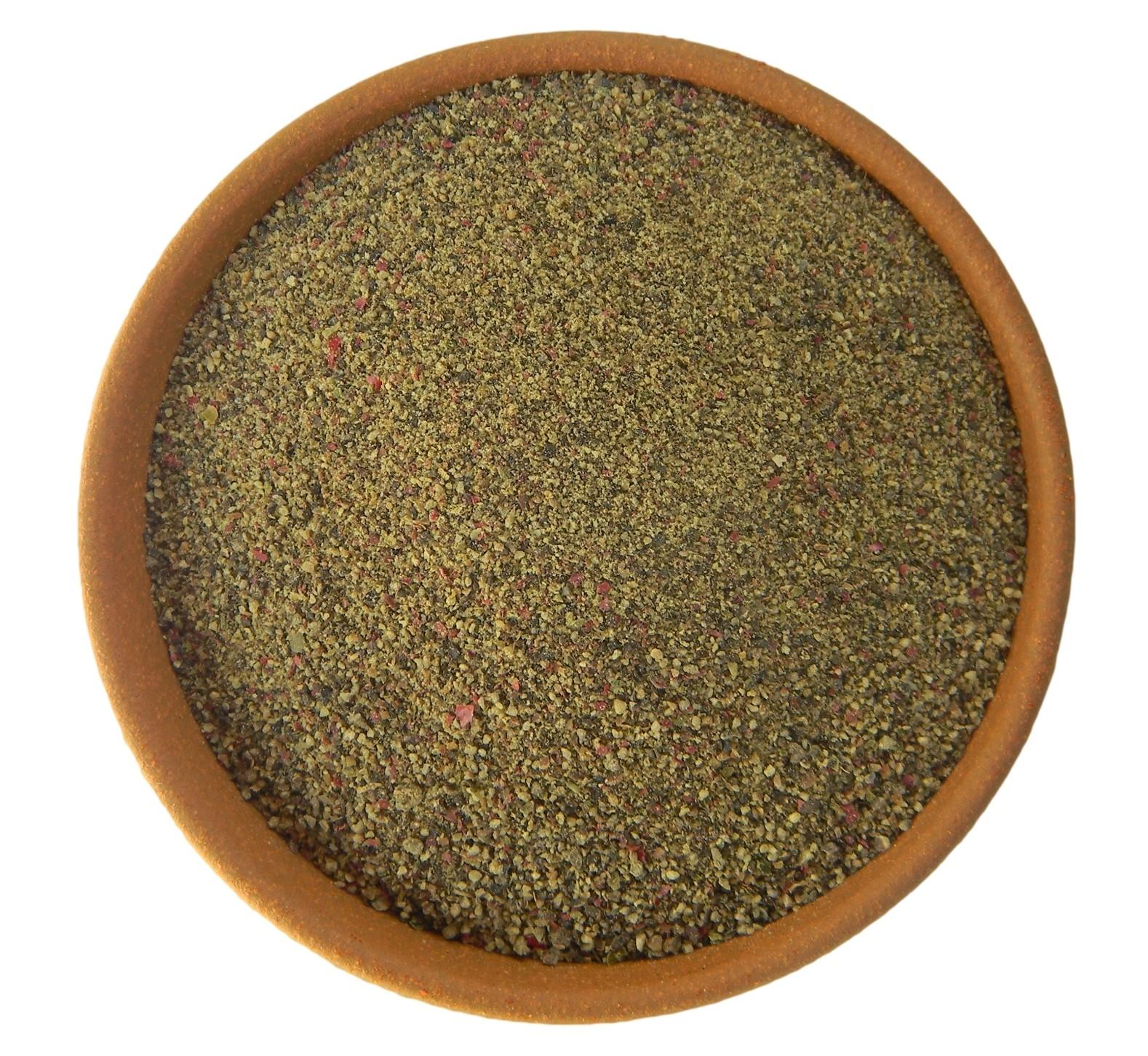 Pepř zelený mletý