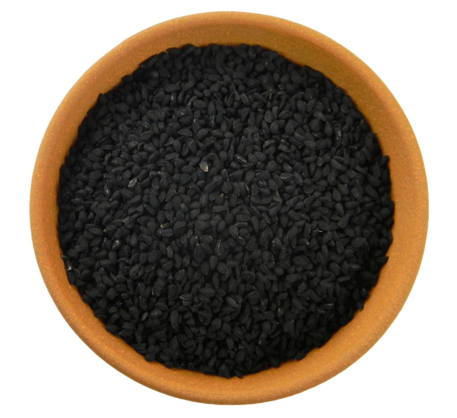 Kmín černý