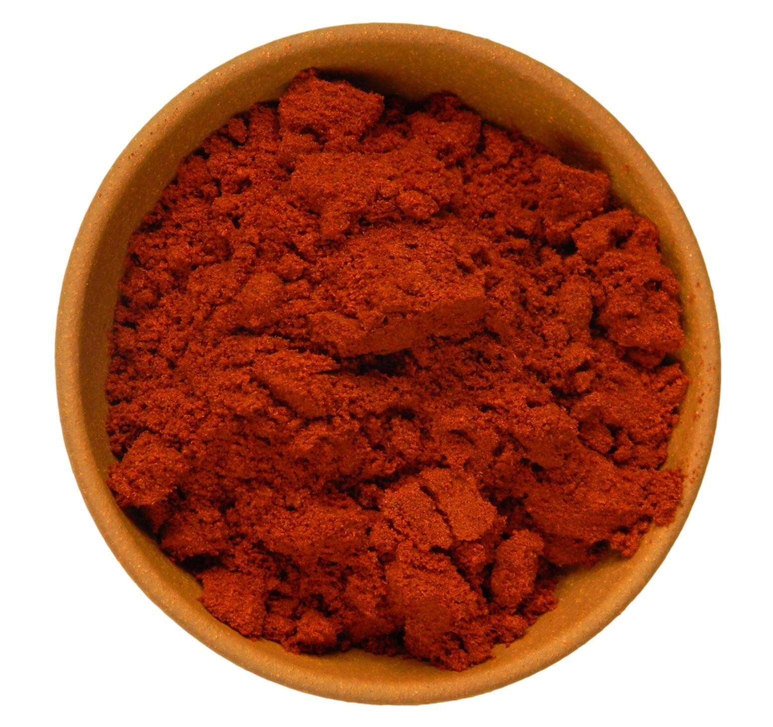 Paprika sladká ASTA 80